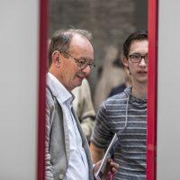 Maastricht, NANO Technologie crossing borders, 28-09-2017